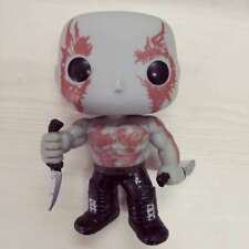Funko Pop Drax #50 Guardiance of Galaxy Marvel Vinyl Action Figure Collectibles