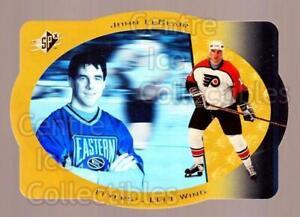 1996-97 SPx Gold #34 John LeClair