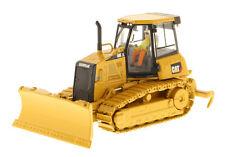 CAT CATERPILLAR D6K XL TRACK TYPE DOZER WITH OPERATOR 1/50 DIECAST MASTERS 85192