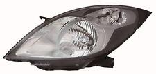 Chevrolet Spark 2013-2015 Chrome Front Headlight Headlamp N/S Passenger Left