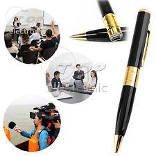 Mini Security Camera Pen USB Spycam DVR Camcorder Video Audio Recorder Full HD