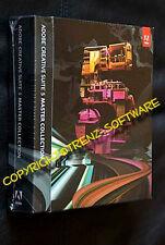 Adobe Creative Suite 5 Master Collection englisch Macintosh Vollversion - CS 5