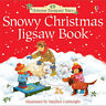 Farmyard Tales Snowy Christmas Jigsaw Book, Amery, Heather , Acceptable | Fast D