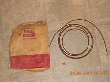 1957 Ford NOS oem speedometer cable core B7C-17262-A