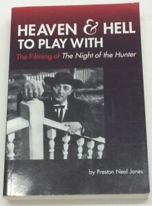Heaven and Hell to Play With Preston Neal Preston New