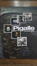 Pigalle Piano, Chant, Accords et Tablatures Guitare