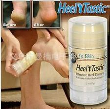 White Heel Tastic Foot Massage Cream Repair Cream Coated Foot Crack Treatment GW