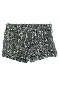 UNITED COLORS OF BENETTON Shorts Wolle 6-7 Jahre = 122 Grau-Töne