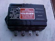 1961 1962 409 425 HP CHEVROLET IMPALA SS ORIGINAL SUN TACH EB 9A TRANSMITTER