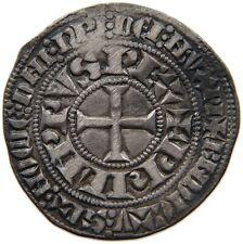 FRANCE GROS TOURNOIS Philippe IV #t138 331