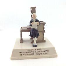 Sebastian Miniature Sml-820 Isaiah Thomas Masons