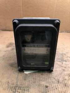 GE 12NBV11A1A Voltage Unbalance Relay Rev. A 120V 60Hz 3PH