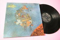 Hosanna LP Landscape Of Life Orig Italy Prog 1974 NM Gatefold Textured Cover