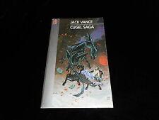 Jack Vance : Cugel saga J'ai Lu 2000