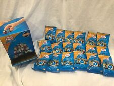 Lot Of 18 Thomas & Friends Minis Blind Bags & Store Display Box 2018/4 ;