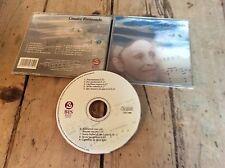 omara portuondo-pensamiento 1999 BIS music cd