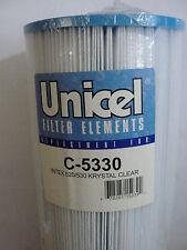 New Unicel C5330 Filter