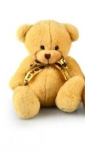 BEAU I Teddy Bear 19cm I Birthday Presents / Baby Shower / Cuddly Toys