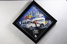 Toyota ,Ferrari,Jeep Acura,Bentley, Audi,Honda,RollsRoyce,Nissan Wall Clock