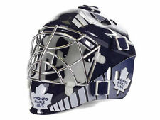 Toronto Maple Leafs Franklin NHL Mini Goalie Mask Helmet New w/Tags List $35