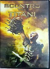 Scontro tra Titani (2010) DVD