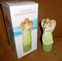 Angel Star God Bless The Beautiful Baby Jewels Of Faith Angel New in Box