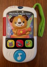 New listing Vtech Baby Play And Move Puppy Tunes