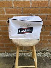 Carling Beer Cooling Bag Festival Camping BNIB