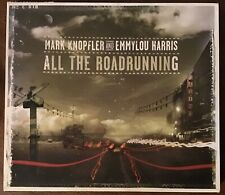 Mark Knopfler and Emmylou Harris - All The Roadrunning - 2006 Rock CD Excellent