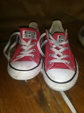 Rea Size 3 Convers All Star