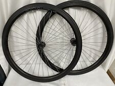 "Newton One 24"" Wheel Chair Wheels Motion Composites 1 Pair (((NEW))) No Handrims"