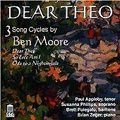 Moore: Dear Theo [Paul Appleby, Susanna Phillips, Brett Polegato, Brian Zeger] [