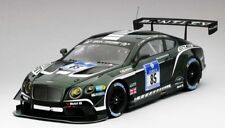 1:18th Bentley GT3 Nurburgring 24hr #85