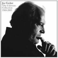 Joe Cocker - The Ultimate Collection 1968-2003 NEW CD