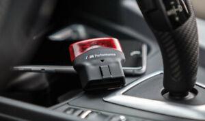 Original BMW M Performance Drive Analyseur pour Tous Ios Et Android Équipement