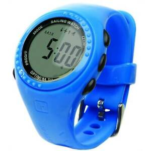 Optimum Time OS11 Sailing Watch - Blue