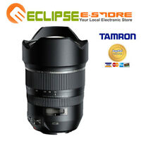 Brand NEW Tamron SP 15-30mm f/2.8 Di VC USD Lens for Canon
