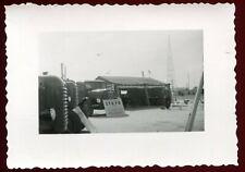 photo ancienne . automobile ancienne . ancien camion STEYR