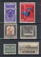 ancien timbres italie italiane italia neuf *
