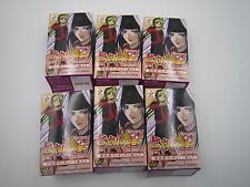 Anime Comic Manga Hikaru no Go Gashapon Figure Full Set of 6 Konami Ktm Japan