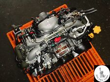 SUBARU LEGACY FORESTER OUTBACK SOHC 2.0L REPLACEMENT ENGINE FOR EJ253 JDM EJ203