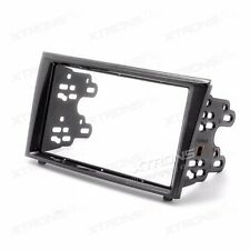 Xtrons Double Din Radio Fascia Facia Panel CD Dash Trim for MITSUBISHI Colt
