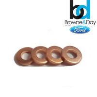 Genuine Ford Fuel Injector Washer Seal Kit For 2.0 Duratorq engine 1715204