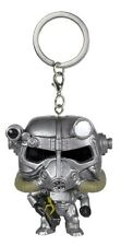 Fallout - Power Armor Pocket Pop Key Chain