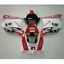 Injection Painted Fairing Bodywork Cowl Kit Fit For Ducati 748 916 996 1998-2002