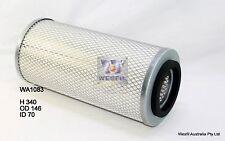 WESFIL AIR FILTER FOR Tata Telcoline 2.0L 1998-2005 WA1083