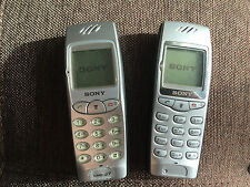 Sony CMD J7/70-Series Collection GSM CellPhones *VINTAGE* *COLLECTIBLE* *RARE*