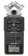 Zoom H6 - Registratore Digitale Multitraccia