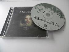 HIMSA : DEATH È INFINITE CD EP 4 BRANI 2001 BORN TO CONQUER ESPIRA TORSIONE DI