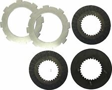 Honda Wet Clutch Plate Set (5 Plates) GX160 GX200 GX240 GX270 GX340 GX390